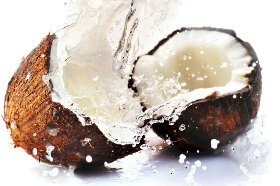 We love Coconut products!!!!!